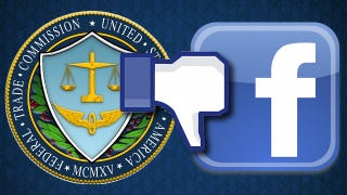 Illustration for article titled Remains of the Day: The FTC Requires Opt-In for Facebook Privacy Changes
