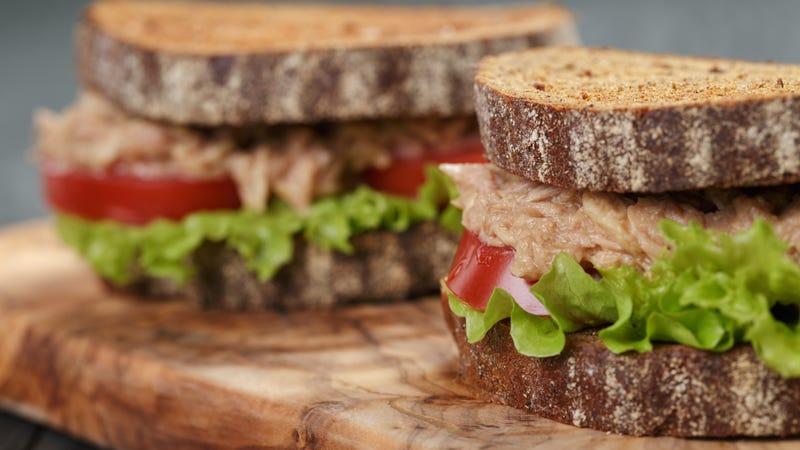 How to Add Umami to Tuna Salad