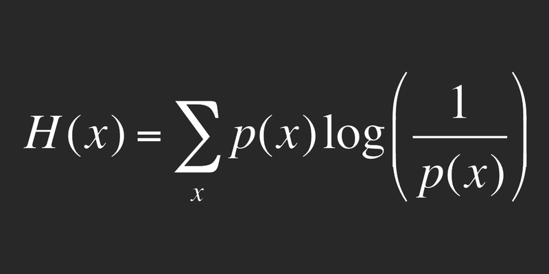 Illustration for article titled If It Weren't for This Equation, You Wouldn't Be Here
