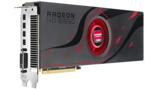 Illustration for article titled Hellbeast: AMD Radeon HD 6990 Performance Preview