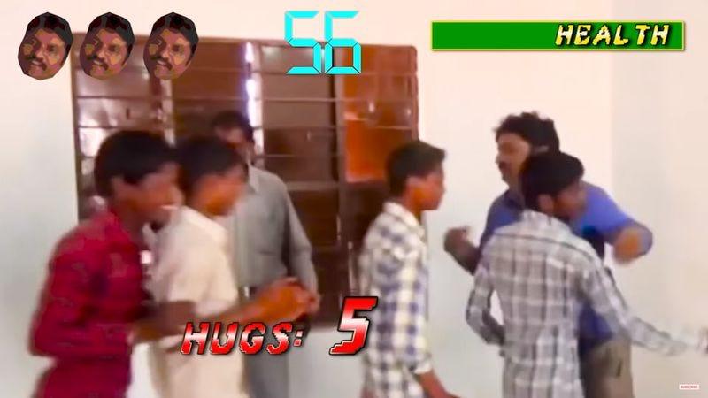 So Many Hugs (Screenshot: YouTube)