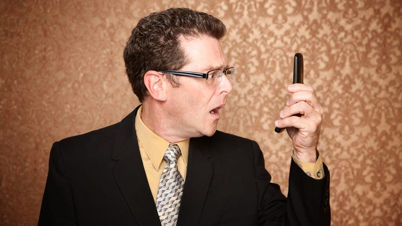 Illustration for article titled The FCC Wants to Stop You Being Shocked By Your Phone Bill
