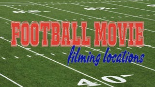 Illustration for article titled Not ready for the NFL season to end? Visit these football film locations
