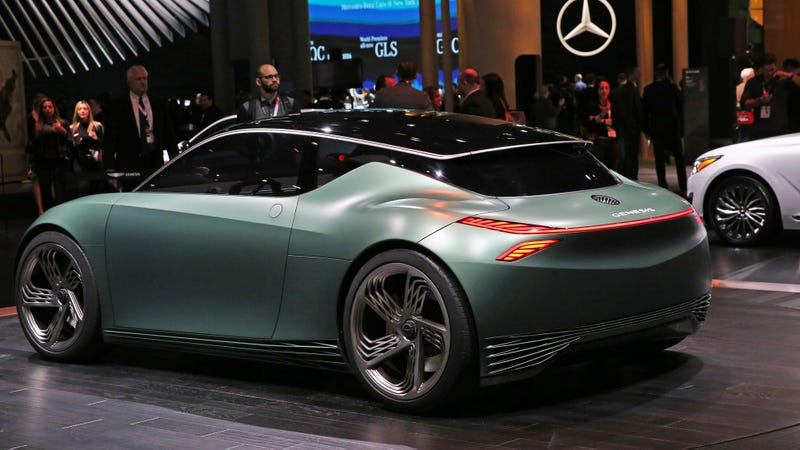 Paint Colors For Cars >> I Demand That Subtle Color Be The Paint Trend Of The Near Future