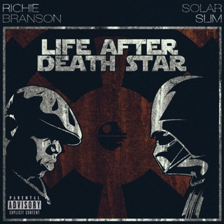 Illustration for article titled Star Wars Smashed Up With Biggie's Life After Death Is Awesome