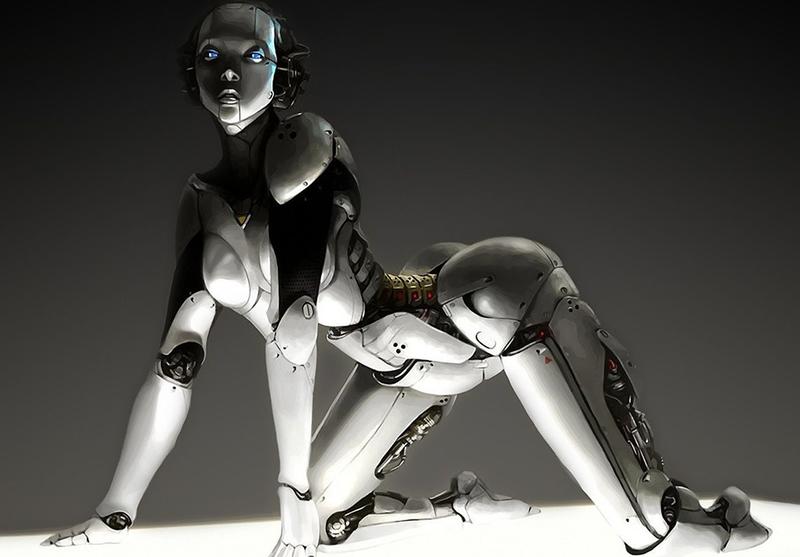 Sexo con robots: esto es lo que los científicos temen que ocurra cuando sean perfectos