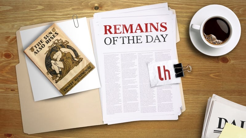 Illustration for article titled Remains of the Day: Microsoft Postpones the Shutdown of Sunrise