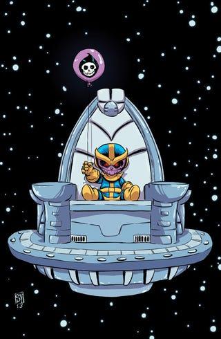 Illustration for article titled Avengers2?