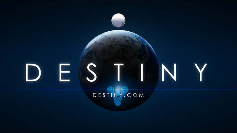 Illustration for article titled Bungie Panel at GDC Hints That We Will Hear More About Destiny Soon