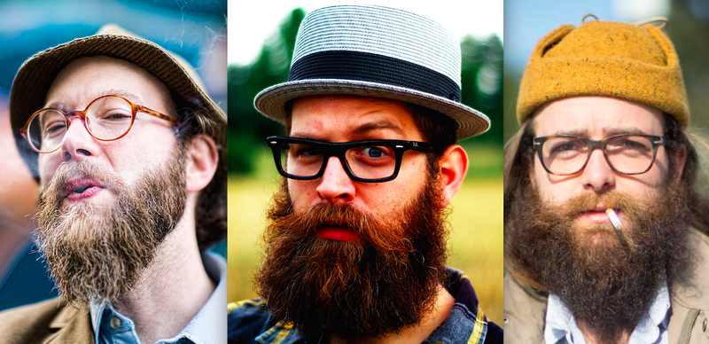 Illustration for article titled A Mathematical Model Explains Why All Hipsters Look The Same