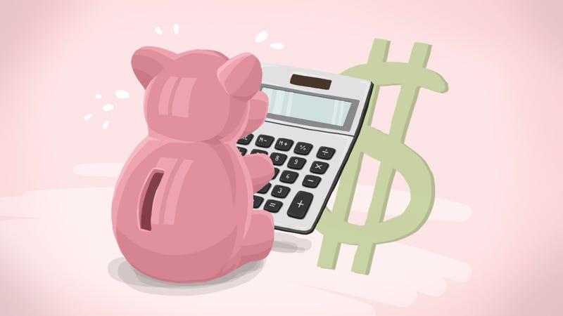 Illustration for article titled Los errores más comunes al gestionar tus gastos y cómo puedes arreglarlos