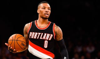 Illustration for article titled Damian Lillard Gets Fed Up On Twitter Like The Rest Of Us
