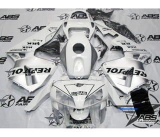 Illustration for article titled Honda Cbr 600 Rr 2006 Repsol Honda