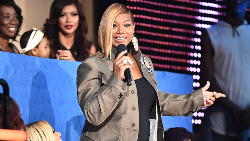 Illustration for article titled Queen Latifah Speaks At Hip Hop Honors: 'Racism Is Still Alive And Kicking'