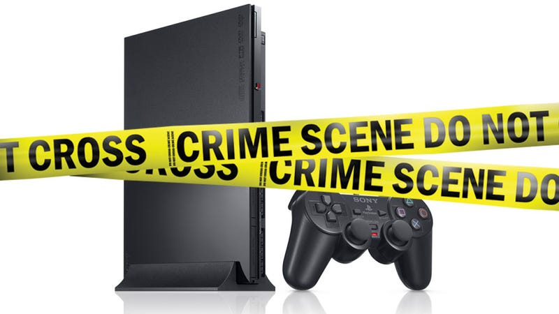 Illustration for article titled Indian Teen Murders Elderly Neighbor to Buy a Video Game Console
