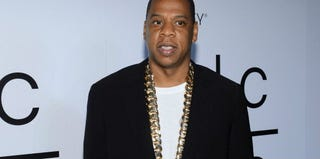 Jay Z (Larry Busacca/Getty Images)