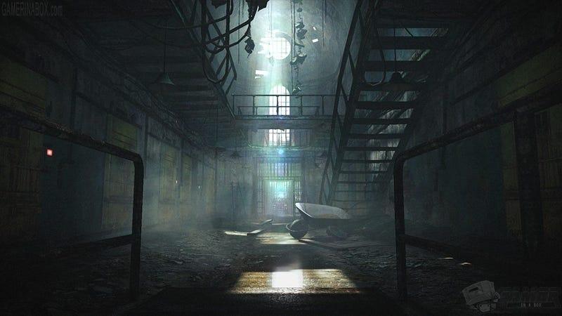Illustration for article titled Rumor: Resident Evil: Revelations 2 Box Art and Screenshots