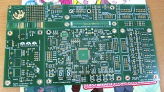 Illustration for article titled Your Circuit Board Cannot Be This Cute