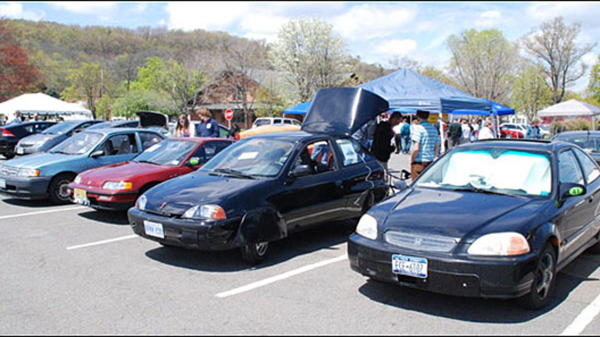 How To Get 997 Mpg From A Geo Metro And Suzuki Swift Wiring Diagrams Metroxfi