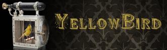 Little Yellow Bird logo