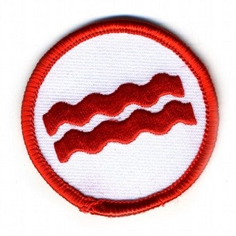 Illustration for article titled The 11 Best Online Merit Badges