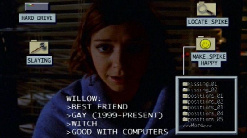 Buffy Angel Foreverinterventiondisharmonydead End