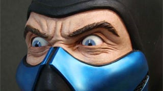 Illustration for article titled Oh God, Sub-Zero, STOP LOOKING AT ME LIKE THAT