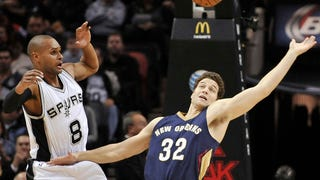 Does Jimmer Fredette Have A Chance In Hell In San Antonio?