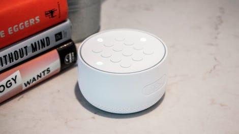 Paranoid Suburbanites Will Love the Nest Secure Alarm System