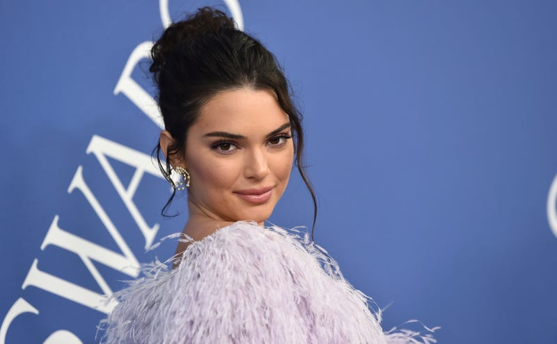 Illustration for article titled Kendall Jenner Accuses TMZ of Sharing Her Location Following Alleged Stalker Incident