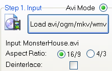 Illustration for article titled Download of the Day: Avi2Dvd (Windows)