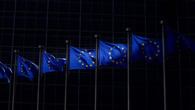 European Union Leaders Urge U.S. to Reconsider Its Decision to Withdraw From the WHO