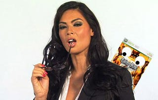 Illustration for article titled Pornstar Tera Patrick Will Ride Shotgun With You