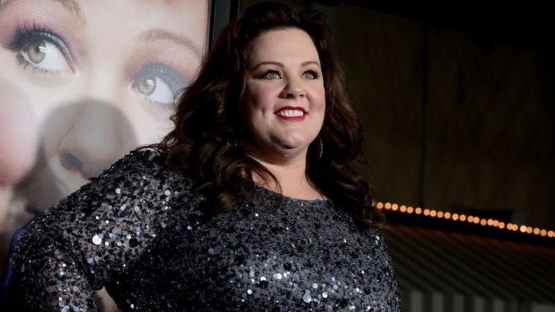 After Success of Melissa McCarthy's Clothing Line, More Retailers Will Offer Plus-Sized Fashion