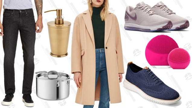 Our Favorite Remaining Nordstrom Anniversary Sale Deals