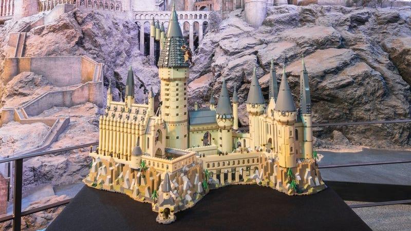 Imagen: Lego.