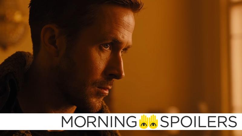 Edward James Olmos Returning for 'Blade Runner 2049'