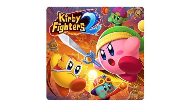 Nintendo Accidentally Announces New Kirby Game