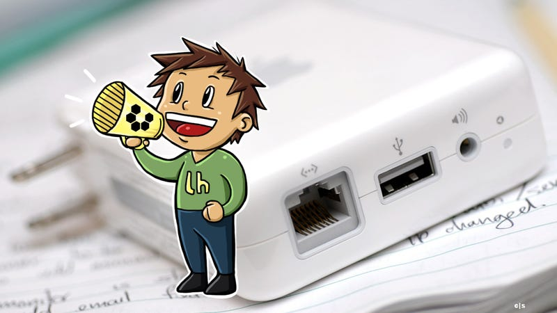 Illustration for article titled What's The Best Travel Router?