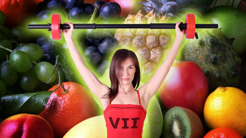 Illustration for article titled Seven Tips for Making Nutrition and Fitness Greater Priorities