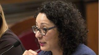 California Assemblywoman Cristina Garcia (Rich Pedroncelli/AP Images)