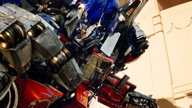 optimus prime prank calls your friends