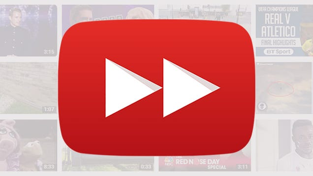Use YouTube as a Free Screencast Recorder