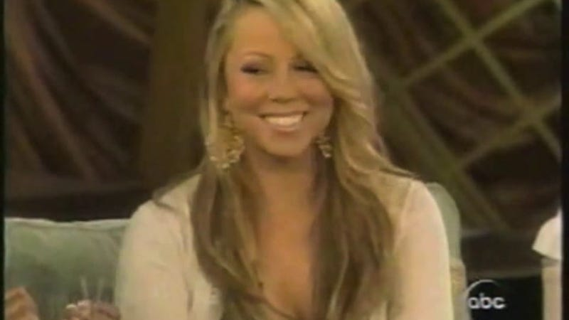 Mariah Carey Among Nominees for Songwriters Hall of Fame