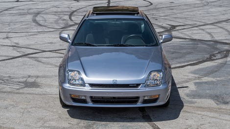 Driving A 1999 Honda Prelude Will Make You Miss Honest Cars