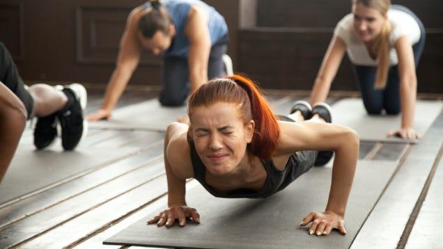 ¿Cómo seguir cualquier entrenamiento incluso si eres un principiante absoluto? 12