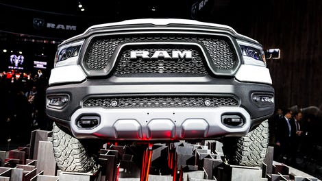 The 2019 Ram 1500 Is The Truck You'll Want To Live In