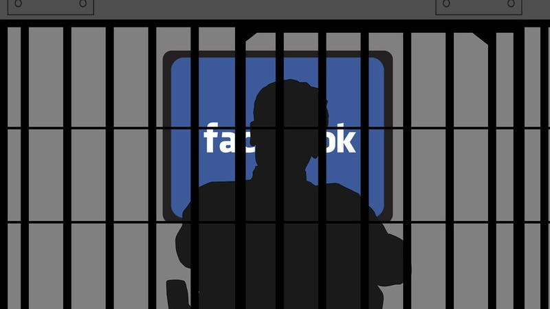 Illustration for article titled How Facebook Is Censoring Content in the United States