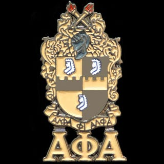 Illustration for article titled Ice Cold: Alpha Phi Alpha Freezes Membership Intake Nationwide