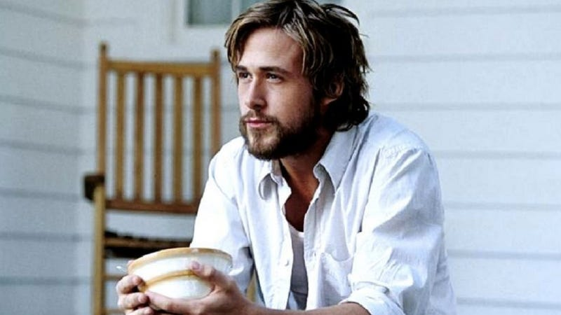 Illustration for article titled Ryan Gosling could play Luke Skywalker's son? We seriously hope not